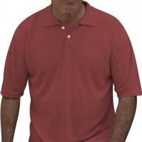 חולצת פולו 100% המפ - Dash Hemp