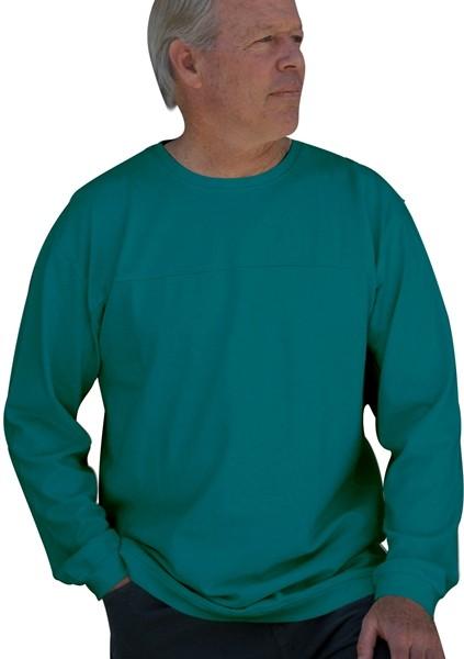 חולצת המפ - שרוול ארוך - Dash Hemp
