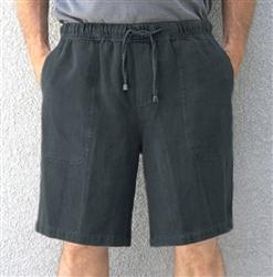 מכנסי המפ קצרים