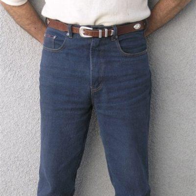 ג'ינס המפ - דגם 'סדונה' - Dash Hemp