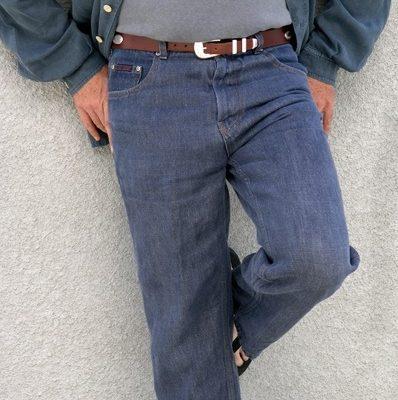 ג'ינס המפ - דגם 'נוציו' - Dash Hemp