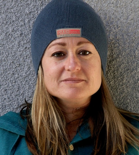 כובע גרב המפ לנשים - Dash Hemp