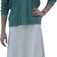 חצאית 100% המפ - Dash Hemp