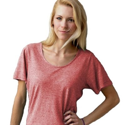 חולצת המפ לנשים - Dash Hemp