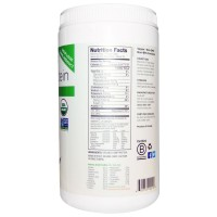 חלבון פרוטאין המפ נוטיבה 454 גרם Nutiva