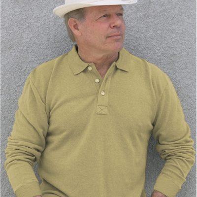 חולצת המפ פולו - Dash Hemp