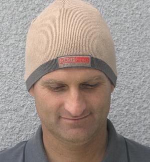 כובע גרב המפ לגברים - Dash Hemp