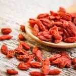 תותי גוג'י ברי מיובשים - מזון בריאות